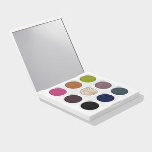 (New) OFRA Francesca Tolot Eyeshadow Palette